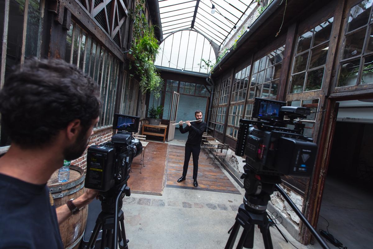 Kossa Productions - Réalisation et montage de film entreprise Agence production audiovisuelle - Blog Adam Walker 01
