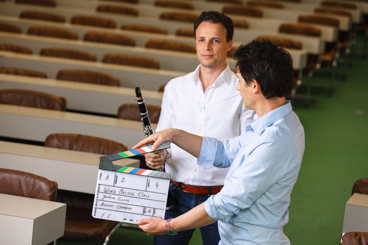 Kossa Productions - Réalisation et montage de film entreprise Agence production audiovisuelle - Niemeyer 02