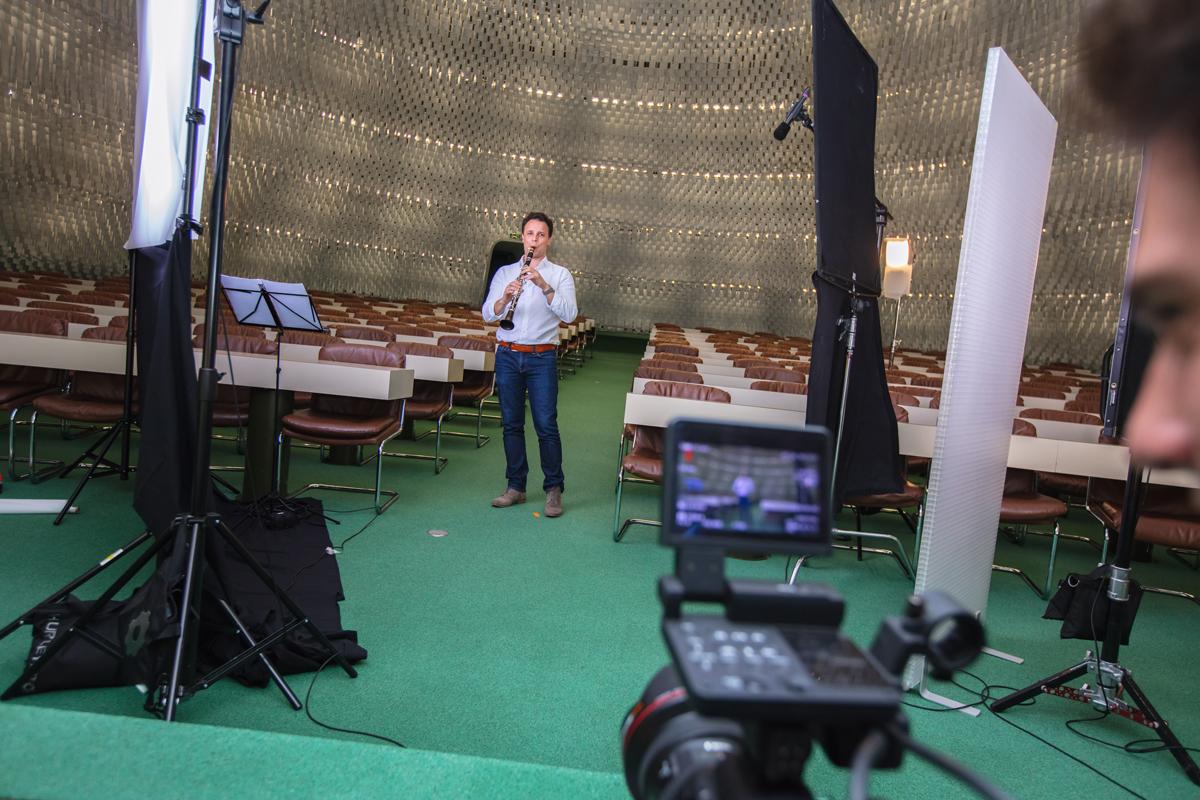 Kossa Productions - Réalisation et montage de film entreprise Agence production audiovisuelle - Niemeyer 05